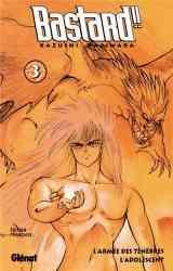 9782723422444 Manga Bastard Vol 3 BD