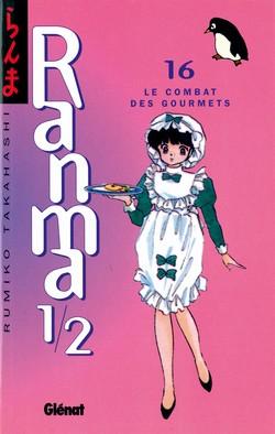 9782723424783 Manga Ranma 1/2  Vol 16 BD