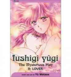 9782845803503 Manga Fushigi Yugi Vol 09 BD