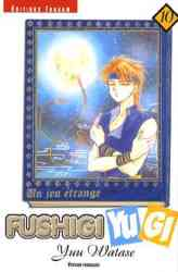 9782845803510 Manga Fushigi Yugi Vol 10 BD