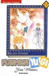 9782845803527 Manga Fushigi Yugi Vol 11 BD