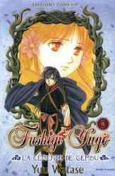 9782845808300 Manga Fushigi Yugi La Legende De Gembu Vol 05 BD