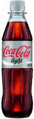 54492387 coca light 0.5
