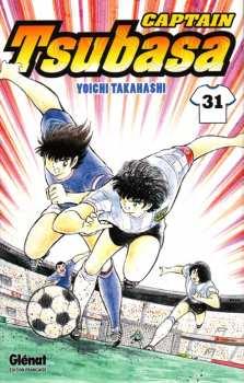9782290317747 Manga Olive Et Tom Vol 31 Le Match France Japon Commence FR BD