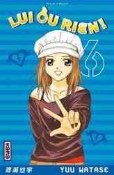 9782871299660 Manga Lui Ou Rien Vol 6 BD