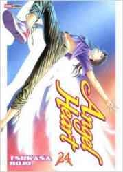 9782809403749 Manga Angel Heart Vol 24 BD