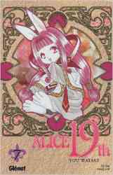 9782723447447 Manga Alice 19th Vol 7 BD