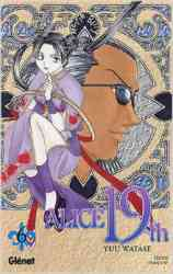 9782723447010 Manga Alice 19th Vol 6 BD