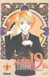 9782723447003 Manga Alice 19th Vol 5 BD