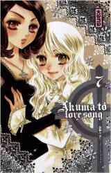 9782505015321 Manga Akuma To Love Song Vol 7 BD
