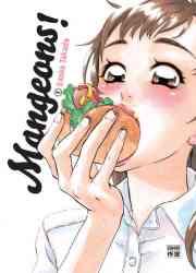 9782203077072 Manga Mangeons ! Vol 2 BD