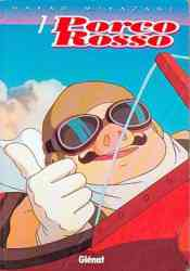 9782723419970 Manga Porco Rosso Vol 1 BD