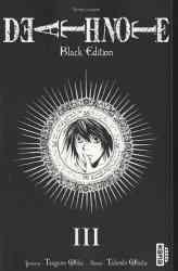 9782505009986 Manga Death Note Black Collection Vol 3 BD