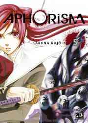 9782811619282 Manga Aphorism Vol 5 BD