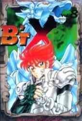 9782845180192 Manga Bt X Vol 8 BD