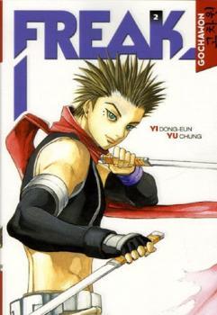 9782849465868 Manga Freak Vol 2 BD