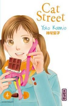 9782505010203 Manga Cat Street Vol 4 BD