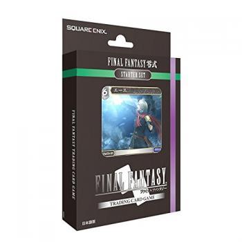 4988601328296 Starting Deck Final Fantasy Set Type-