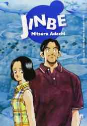 9782845804708 Manga Jinbe Mitsuru Adachi