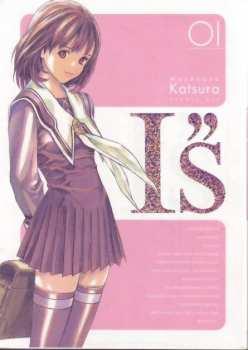 """9782845809413 I""""s De Masakazu Katsura, Tome 1"""