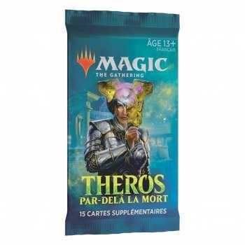 5010993569434 Magic The Gathering Booster Theros Par-Dela La Mort Français