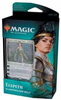 630509894529 Magic The Gathering Deck Planeswalker Theros Beyond Death Anglais
