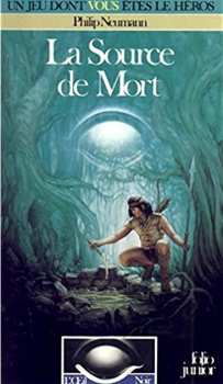 9782070333202 La Source De La Mort - Oeil Noir - Jeu Dont Vous Etes Le Héros 32