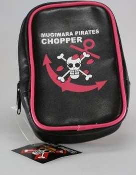 4930972254032 Pochette En Similicuir One Piece Pirates Chopper