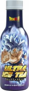 3770015056008 Boisson Dragonball Z Goku Ultra Ice Tea Bio 500 ml