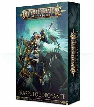 5011921102792 Starter Kit - Age Of Sigmar: Frappe Foudroyante - Warhammer Citadel