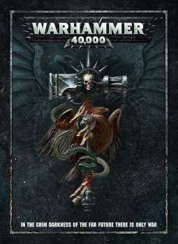 9781785818509 Livre de regles Warhammer 40.000 Rulebook (FR) - Warhammer Citadel