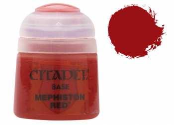 5011921026203 Figurine Game Workshop - Mephiston Red Peinture  - Warhammer Citadel