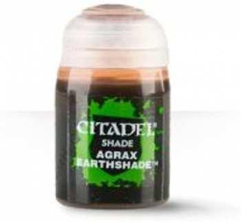 5011921068777 Figurine Game Workshop - Agrax Earthshade (24 ml) Peinture - Warhammer Citadel