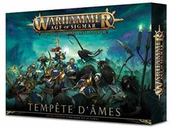5011921102860 Kit de base - Age Of Sigmar: Tempêtes D'Ames - Game Workshop Warhammer Citadel