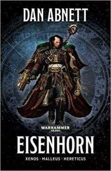 9781780303970 Livre Game Workshop - Eisenhorn: Xenos - Malleus - Hereticus - Warhammer