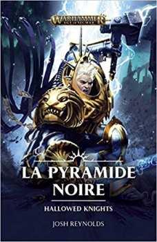9781780304779 Livre Games Workshop - La Pyramide Noire - Warhammer