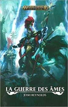 9781780303833 Livre Games Workshop - La Guerre Des Âmes - Warhammer