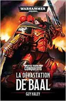 9781780303857 Livre Games Workshop - La Dévastation De Baal - Warhammer