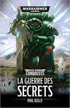 9781780304175 Livre Games Workshop - La Guerre Des Secrets - Warhammer