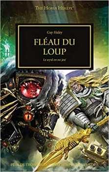 9781780304090 Livre Games Workshop - Le Fléau Du Loup - Warhammer