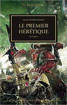 9781780304809 Livre Games Workshop - Le Premier Hérétique - Warhammer