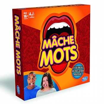 5010993370047 Jeux De Société - Mache Mots