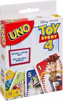 887961744989 Uno Toy Story 4