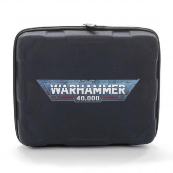 5011921133772 Warhammer 40,000 Carry Case 202