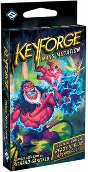 841333110451 Keyforge Mutation De Masse Deck