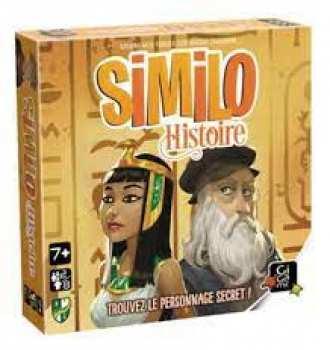 3421272824410 Similo : Histoire Gigamic