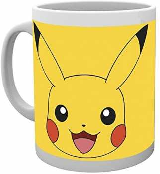5028486294954 Mug Pokemon : Tête Pikachu