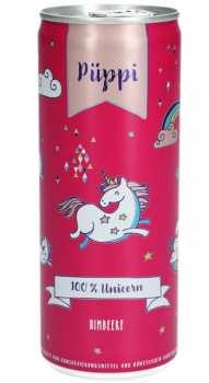 4260434550380 Puppi Unicorn Framboise 250 ml