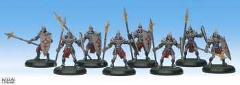 3661116097062 Confrontations - The Age Of Rag'narok -Spearmen