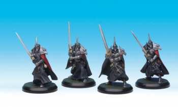 3661116097727 Confrontations - The Age Of The Rag'narok - Praetorian Guards